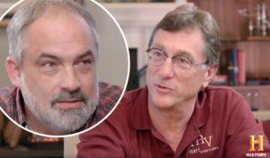 Kevin Dykstra e Marty Lagina